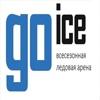 Всесезонная ледовая арена Go ICE
