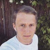 Илья Киричек
