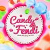 Candy Fendi | Сладости из Европы и США