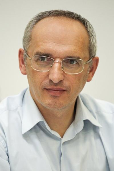 Oleg Torsunov, Krasnodar