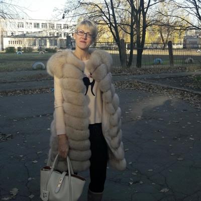 Наталья Болдырь, Донецк