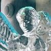 Ледяная скульптура  ░▒▓▒░  РУССКИЙ ЛЕД для Вас