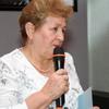 Farida Abuzarovna