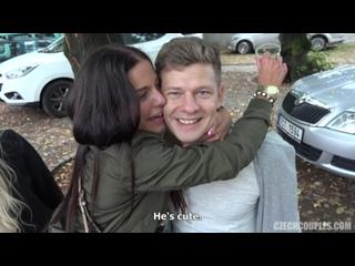Czech couple 33