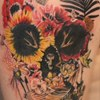 Студия татуировки SILUHA TATTOO | Тату салон Спб