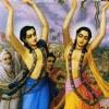 Харе Кришна Армавир