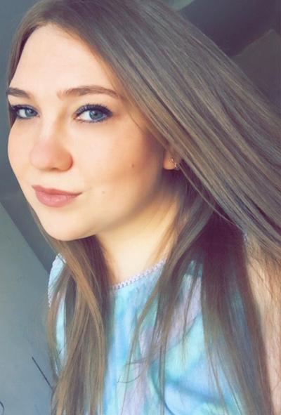 Лена Кирилина