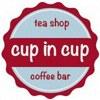 CUP IN CUP  | Кофейня + магазин чая в СПб