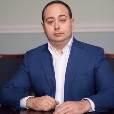 Дмитрий Волошин, Москва
