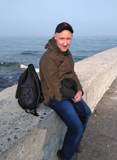 Дмитрий Миненко, Харьков