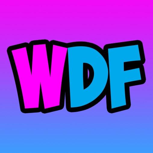 Приколы в играх   WDF   паблик