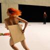 Анализ работ современного танца