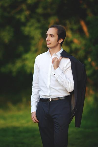 Антон Набатчиков, Москва
