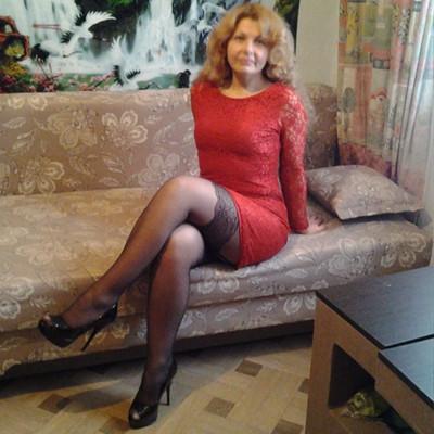 Лена Новикова, Воронеж