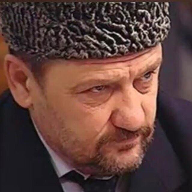 Рамзан Кадыров, Грозный - фото №5