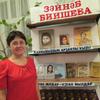 Серегуловская сельская библиотека