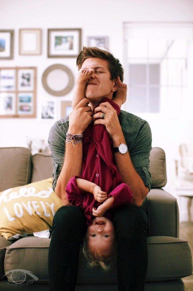 23 мудрых совета от заботливого отца о воспитании дочери