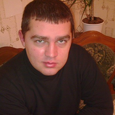 Алексей Кирсанов, Санкт-Петербург