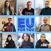 EU For You — Ваша Жизнь и Бизнес в Европе!