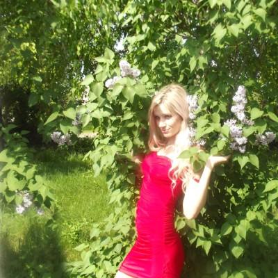 Кристина Маркелова, Великий Новгород