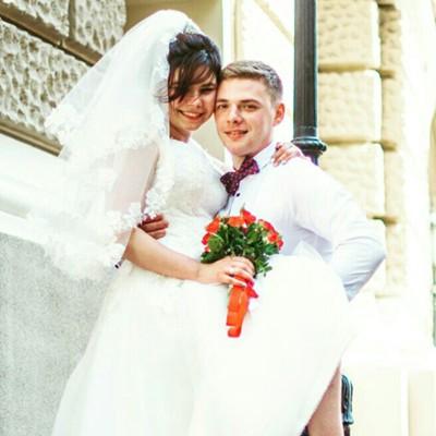 Алёнушка Бескадарная, Одесса