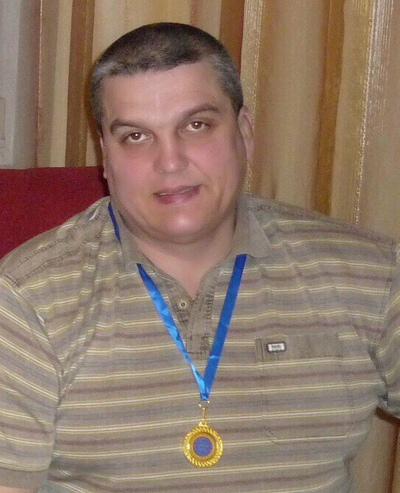 Владимир Бовш, Кондопога