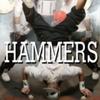 """★♪★♪ Барабанное шоу """"HAMMERS""""♪★♪★"""