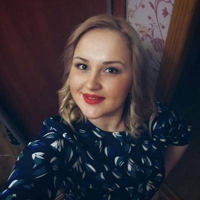 Аня Колесник, Киев