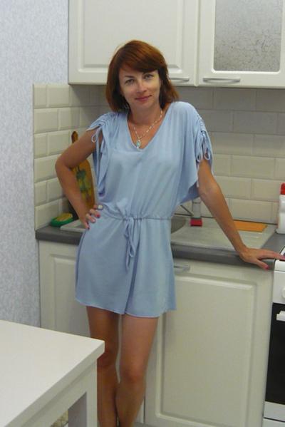 Евгения Викторовна, Ростов-на-Дону