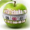 VITA-TEHNIKA  Техника для Здорового Питания