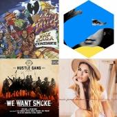 Новая музыка каждую пятницу на Apple Music
