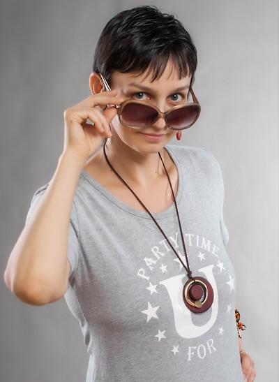 Наталья Крюкова, Санкт-Петербург