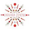 VARVARA ZENINA актуальная русская одежда
