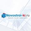 Новостройки Краснодара Novostroi-ki.ru