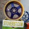 Покраска правка дисков в Новосибирске STOVERST