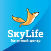 "Батутный центр ""SKYLIFE"", Санкт-Петербург"