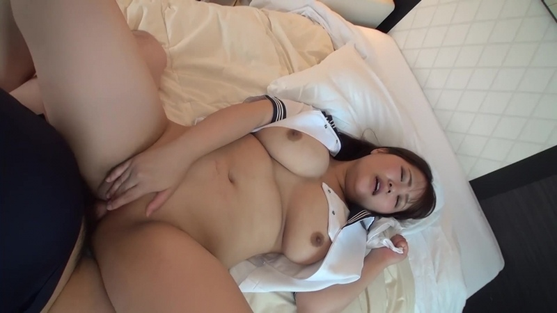 FC2 909955-4 H Cup Divine Milk x Loli God Shaved Pussy [Uncensored Japanese JAV All Sex Blowjob Creampie