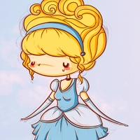 Я же принцесса