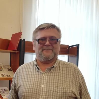 Дмитрий Калинин, Мончегорск