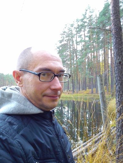 Олег Макушев, Торопец