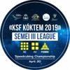 KSF KÓKTEM 2019 SEMEI League lll