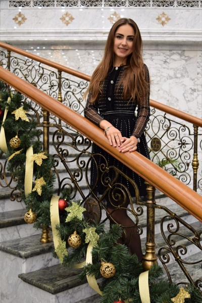 Yana Sergeevna, Фергана