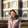Anna Steperenkova