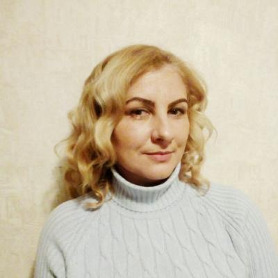 Светлана Сингур, Мариуполь
