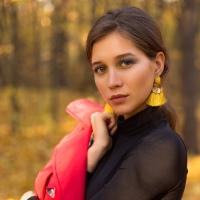 Ульяна Донскова в друзьях у Alexandra