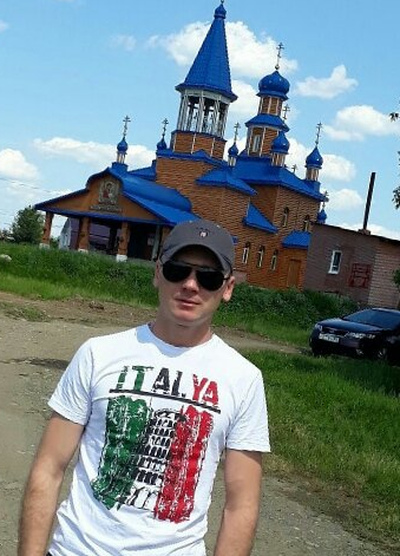 Rinat Gilmanov, Краснодар