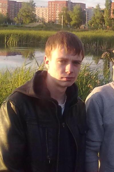 Артём Тимарёв, Нижний Новгород
