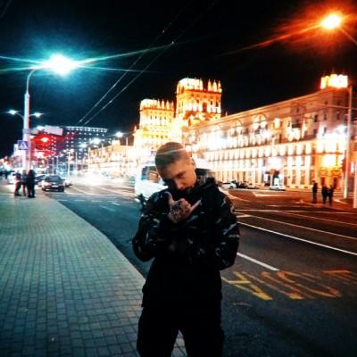Паша Драгун, Минск