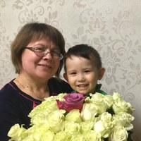 ЛилияШакирова