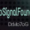 DrMooG NoSignalFound